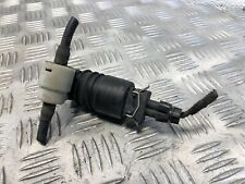 Vauxhall Astra G - Windscreen Washer Jet Pump Motor - 13250357 - 00-05