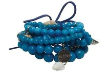 "NEW in Bag eb&ive Baha Blue ""HAYMAN BRACELET"""