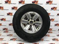 Ford Ranger Alloy wheel with Bridgestone Dueler HT 265 70 15 2002 -2006
