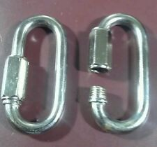 Total Gym Handle Clamps Pair