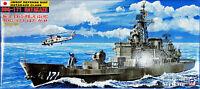 Pit-Road Skywave J-29 JMSDF DOG-171 Hatakaze 1/700 scale kit