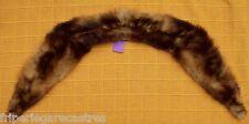 Très beau COL en fourrure fauve  (CF_012)