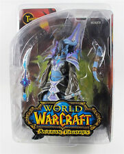 World of Warcraft Series 3 Dranei Mage: Tamuura MISB
