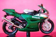 BENELLI TORNADO 1/18th MOTORCYCLE MODEL