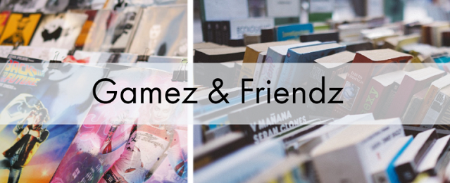 Gamez and Friendz Handels UG
