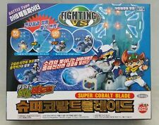 Battle B-DAMAN Zero : 'Super DHB Armor Cobalt blade' Electronic Light & Sound