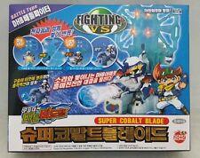 Battle B-DAMAN Zero : 'Super DHB Armor Cobalt blade' Electronic Light & Sound