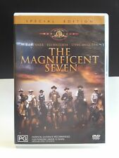 The Magnificent Seven (DVD, 2004)