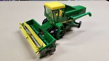 John Deere 6600 Combine with Box