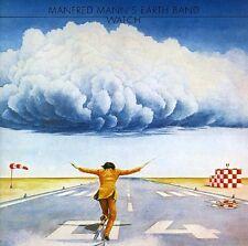 Manfred Mann, Manfred Mann's Earth Band - Watch [New CD]