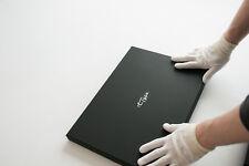 L.type Matt black Archival Storage presentation boxes for photos 465x315x25