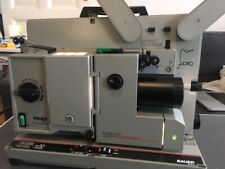 Bauer P 8 L 16 mm Filmprojektor