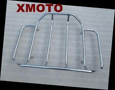 Luggage Rack Rail For Harley Touring Road King Street Glide Road Glide