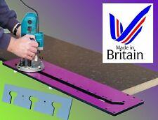 NEW. TOPFORM (HIB) UNIVERSAL PRO KITCHEN WORKTOP JIG. Made in the UK.