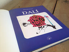 Dali No DJ Ramon Gomez de la Serna 1988 Well Fleet Press Book Artwork Salvador
