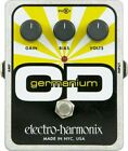 Electro-Harmonix Germanium OD Overdrive Pedal - NOS - Made in NYC for sale