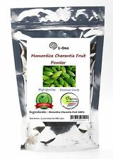 Momordica Charantia Seeds Powder Extract Bitter Gourd Melon Benefits 200g 7.05oz