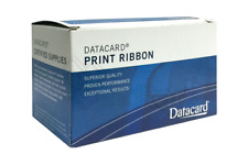 Datacard 534000-006 Color Ribbon Kit ( Replaces 552854-206) - YMCKT-KT