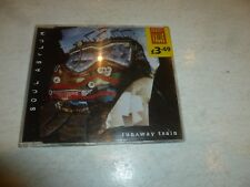 SOUL ASYLUM - Runaway Train - 1993 UK 4-track CD single