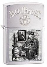 BRIQUET ZIPPO NEUF - JACK DANIEL'S - SCENES FROM LYNCHBURG # 4