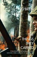 The Things They Carried by Tim O'Brien 9780006543947 | Brand New