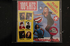 100% Hits - 1991 Lenny Kravitz, Crowded House, Extreme, La Tour    (REF C64)