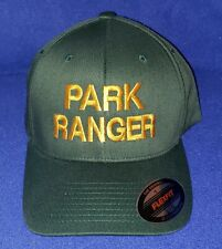 Park Ranger forestal servicio Flexfit Gorra Sombrero usnps