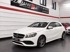 Mercedes-Benz Less than 10,000 miles 5 Doors Cars