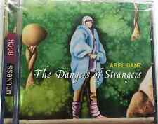 ABEL GANZ: THE DANGERS OF STRANGERS