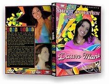 Dawn Marie Shoot Interview Wrestling DVD,  WWE ECW