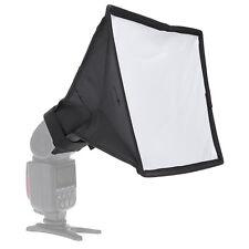 20x30cm Universal Mini Portable Softbox Diffuser for Flash/Speedlite/Speedlight