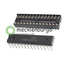 2Stks ATMEGA328P ATMEGA328 ATMEGA328P-PU Microcontroller