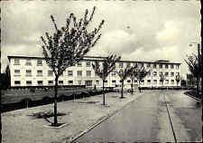 WAREMME Belgien 1963 frankierte AK Carte Postale CPA Clinique Joseph Wauters