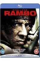 Rambo Blu-Ray Nuovo (SBR11606)