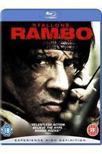 RAMBO Blu-ray Blu-ray NEUF (sbr11606)