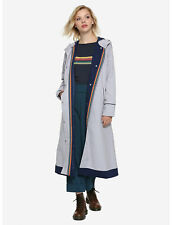 13th Doctor Who Trench coat