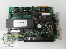 BM302960200  / ASSY,BD MOTOR, PROG XFER PCB /  BROOKS AUTOMATION GETSPARES.COM