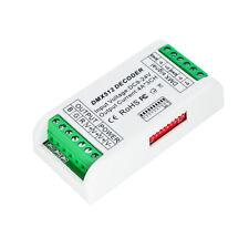 DMX-3CH-BAN-V1 DMX512 5A Mini 3 Channels Decoder Controller for LED Light Strip