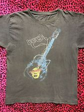 Vintage BECK t-shirt ! Psych Flaming Lips Sonic Youth Jack White Punk Funk Soul