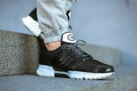 Mens Adidas Climacool 1 Clima Cool Running Sneakers New, Black / White bb0670