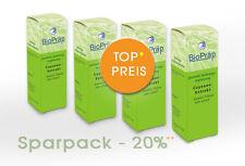 Sparpack -20%: Cayenne Extrakt – sehr scharfe Gewürz-Tinktur, 4 x 20 mL
