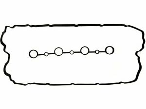 Right Mahle Valve Cover Gasket fits Porsche Cayenne 2003-2006 22YGBV