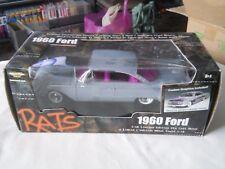 ERTL Rats 1960 Ford 1:18 Diecast