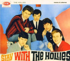Stay With the Hollies von the Hollies - CD Digipak