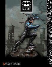 Knight Models BNIB Batman Arkham City - NIGHTWING K35BAC009