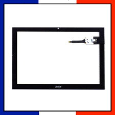 Touch glass acer iconia one 10 b3-a40 a7002 k2am a7001 black with logo
