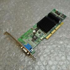 32MB HP 306959-001 309492-001 nVidia GeForce PCI-e VGA Out Graphics Video Card
