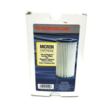 MarineLand PA0140 Micron Cartridge Fits Magnum Canister Filters 1 Pack