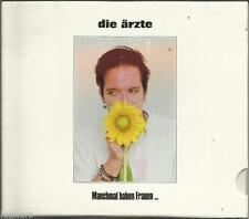 Singles als Promo-Edition mit Die Ärzte's Musik-CD