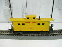 Ho Scale Athearn Santa Fe Caboose Atsf 999005 Santa Fe Used Caboose Model Train